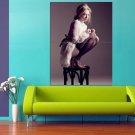 Amanda Seyfried Hot Actress Model 47x35 Print Poster