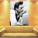 Johnny Cash Country Music Icon Rock N Roll 47x35 Print Poster