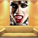 Sin City Gail Sexy Brunette 47x35 Print Poster