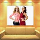 Sam Cat Jennette Mc Curdy Ariana Grande Tv Series Huge Giant Print Poster