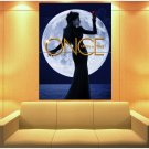 Once Upon A Time Evil Queen Tv Series Huge Giant Print Poster