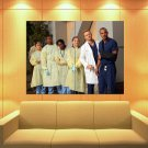 Grey S Anatomy Tv Series Huge Giant Print Poster
