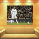 Cristiano Ronaldo Free Kick Real Madrid Football Huge Giant Print Poster