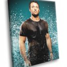 Hawaii Five 0 Alex O Loughlin TV Series 30x20 Framed Canvas Print