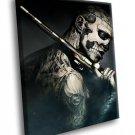47 Ronin Movie Fantasy Zombie Tatoo Gun 30x20 Framed Canvas Art Print