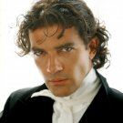 Antonio Banderas Amazing Young Handsome Portrait 32x24 Wall Print POSTER