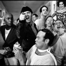 One Flew Over The Cuckoo S Nest Jack Nicholson Movie 32x24 Wall Print POSTER