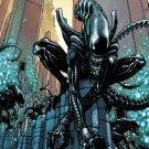 Aliens Xenomorph Awesome Sci Fi Movie Art 32x24 Wall Print POSTER
