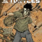 Casey Jones Teenage Mutant Ninja Turtles Cool Art TMNT 32x24 Wall Print POSTER