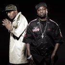 Mobb Deep Havoc Prodigy Rapper Hip Hop Music Rap 32x24 Wall Print POSTER