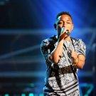 Kendrick Lamar Live Concert Microphone Rapper Hip Hop 32x24 Wall Print POSTER