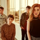 Echosmith Indie Pop Band Music 32x24 Print Poster