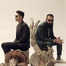 Capital Cities Indie Pop Band Music 32x24 Print Poster