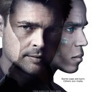 Almost Human TV Series 32x24 Print Poster