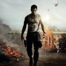 White House Down Movie Film Channing Tatum 32x24 Print Poster