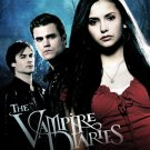 The Vampire Diaries Awesome Cast Characters TV Series 24x18 Wall Print POSTER