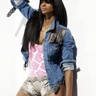 Ciara Sexy R B Hip Hop Music Singer 24x18 Wall Print POSTER