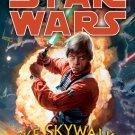Luke Skywalker Jedi Lightsaber Star Wars Art 24x18 Wall Print POSTER