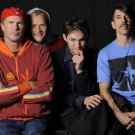 Red Hot Chili Peppers Funk Rock Band Music 24x18 Print Poster