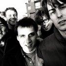Pavement Indie Rock Band Music Bw 24x18 Print Poster