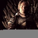 Jaime Lannister Iron Throne Game Of Thrones 24x18 Print Poster