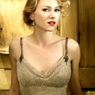 Naomi Watts Golden Dress Hot Beautiful Actress Rare 16x12 Print POSTER