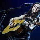 Amy Macdonald Guitar Indie Rock Music Singer 16x12 Print POSTER