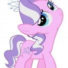 Diamond Tiara My Little Pony Friendship Is Magic Cute 16x12 Print POSTER
