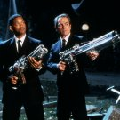 Men In Black 1997 Movie Tommy Lee Jones Will Smith 16x12 Print POSTER