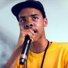 Earl Sweatshirt Microphone Rapper Hip Hop Rap Music 16x12 Print POSTER