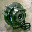 2003 - 2007 HUMMER H2 Front Wheel Hub Bearing 515058