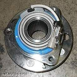 97-2001 Aurora Delta 88 Intrigue LSS Ninety-Eight Silhouette Front Hub Bearing 513121