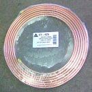 """Soft Copper Tubing 5/16""""x25' Tube de cobre ouen cuivre CT-525"""