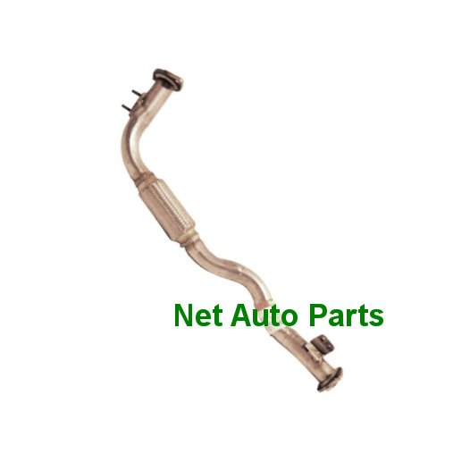 93 -95 Corolla Front Exhaust Pipe 1.6 or 1.8 liter  753-233