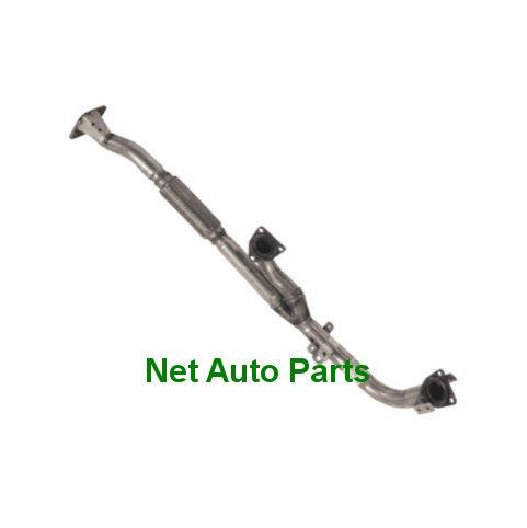 89 90 91 92 93 1994 Maxima SOHC Front Exhaust Flex Pipe SOHC 839-227