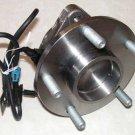 2WD 1998-2005 Blazer Front Wheel Hub Bearing Assembly 513200