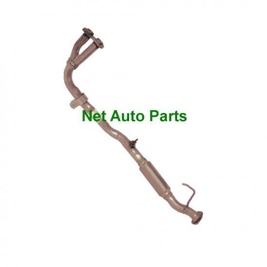 90 - 93 Toyota Celica Front Manifold Exhaust Pipe 840-177