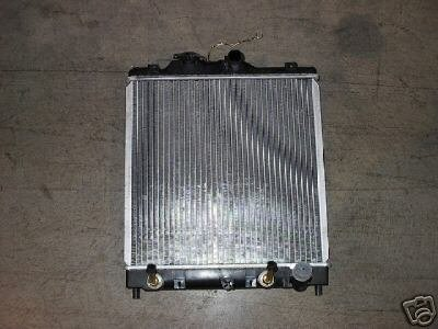 Radiator 1992 - 2000 HONDA Civic & 1997 - 2000 Acura 1.6 (Canada) 1290