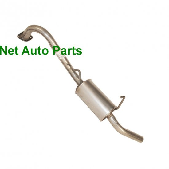 1996 - 2000 NISSAN Pathfinder 4WD Rear Muffler Assembly 278-375
