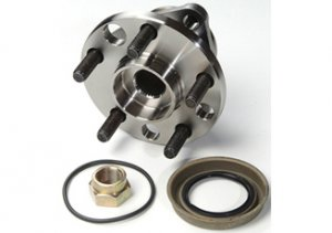 1985 - 2005 Grand AM Sunbird Sunfire Front Hub Bearing 513017K