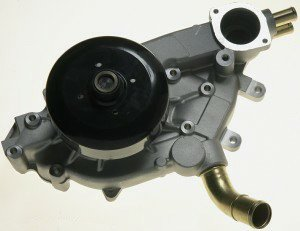 Water Pump 2003-2006 Hummer H2 45005