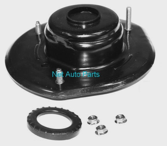 Srut Mount, Bearing Plate 01-2007 Chrysler Town & Country 905911