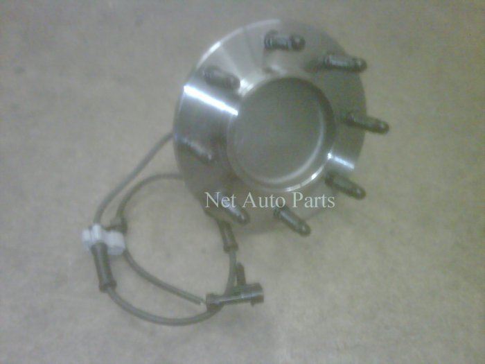 Front Wheel Hub Bearing 2001 - 2005 GMC Sierra Yukon 2WD 515086