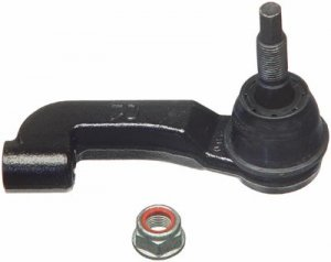 2002-2005 Jeep Liberty Outer Tie Rod End RIGHT ES3536