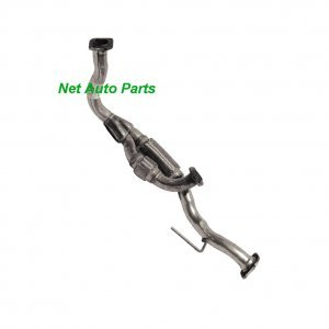 Front Exhaust Y Pipe 1994 LEXUS ES300 3.0L 1MZFE 751-185 72026