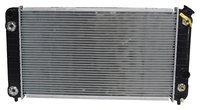 Radiator 96-2004 Jimmy,  Pickup Sanoma S10 T10 (1826)