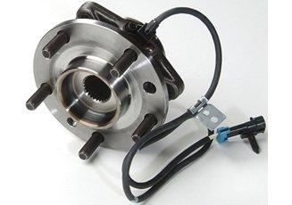 Front Wheel Hub Bearing 4WD Blazer S10 T10 Pickup S10 T10 Envoy 513124