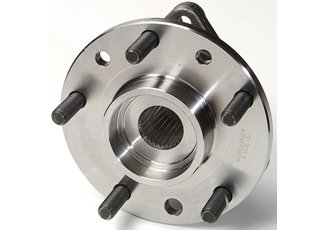 1983-1993 Chevy Pickup S10 T10 4WD wo/ABS Front Hub Bearing 513013