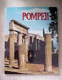 Pompeii (1972 Softcover, 1st Edition)