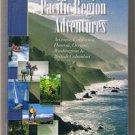 TOP-Rated Pacific Region Adventures-Valerio-New-Sealed